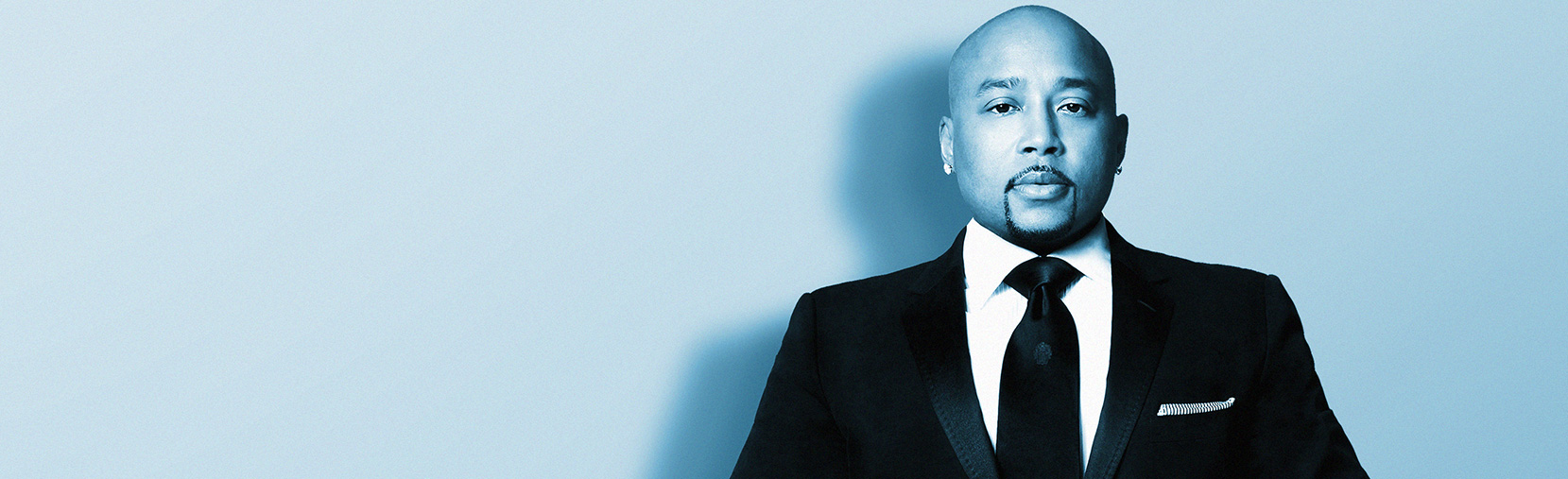 Daymond psb podcast banner