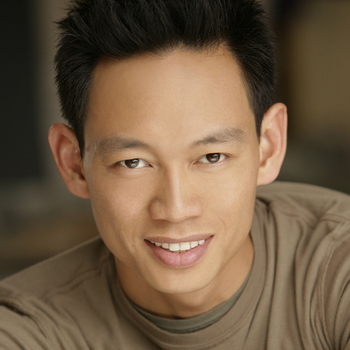 Roddy Chong, Entertainment, Something Different, Asian Pacific American Heritage Month
