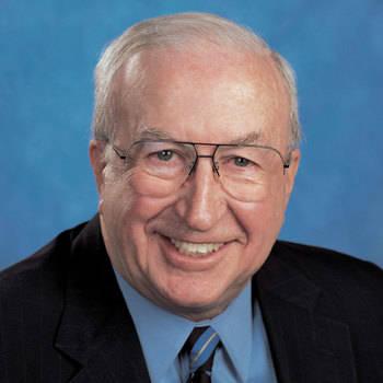 James D. Power III