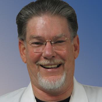 Dr. Stuart Robertshaw
