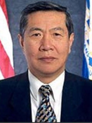 Dr. Henry Lee NSB