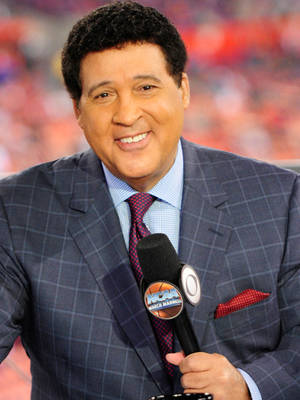 Greg Gumbel, Sports NSB, sports, motivational, Sports Media