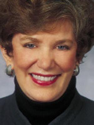 Marjorie Blanchard