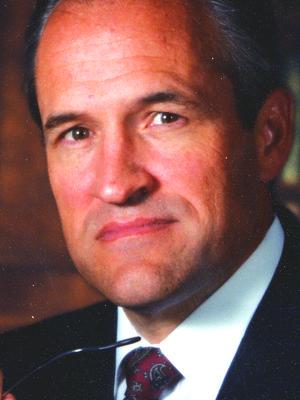 Roger Merrill