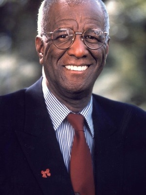 Wally Amos, Black History Month NSB