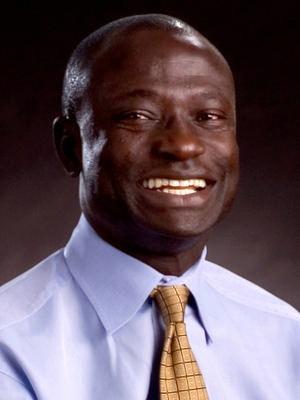 Albert Mensah NSB