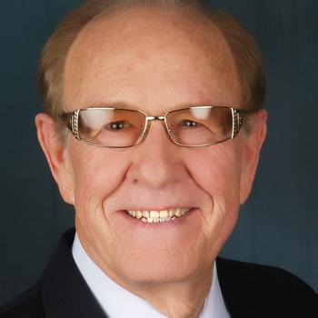Ed Foreman NSB