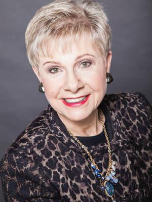 Patricia Fripp, Motivational Sales NSB, sales