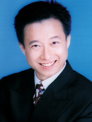 Dr Seamus Phan GCSP