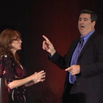 Gary & Valerie Berman