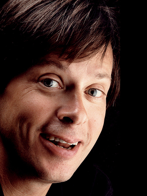 Dave Barry, Commencement speakers, Opening Assembly & Commencement speakers