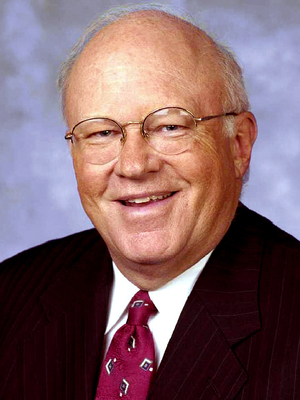 Ken Blanchard, Opening Assembly & Commencement speakers