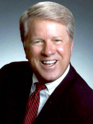 Patrick O'Dooley NSB