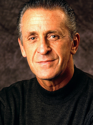 Pat Riley, Celebrity Agent, Inspirational, Coaches in Sports, Motivational