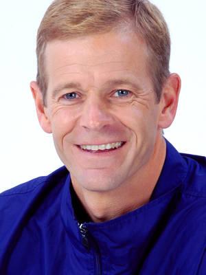Peter Vidmar NSB