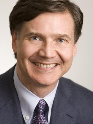 Daniel Esty, Environment, Environment Speaker