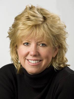 Stacey DeWitt