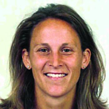 Kristine Lilly