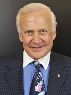 Buzz Aldrin NSB