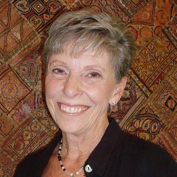 Alexandra Delis-Abrams Ph.D.