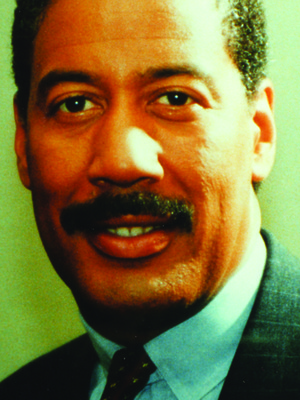 Dennis Kimbro, Black History Month
