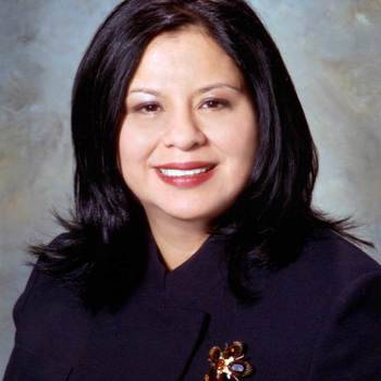 Consuelo Castillo Kickbusch, Hispanic female military, hispanic, NSB