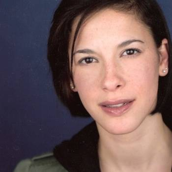 Nicole Marquez, Hispanic