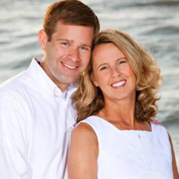 Sean and Carolyn Savage