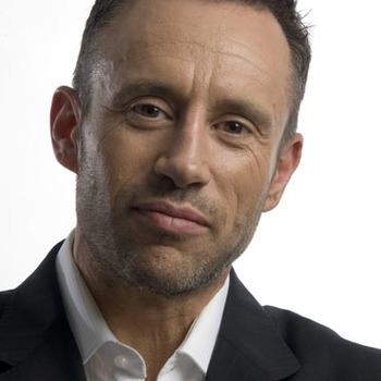 Adrian Hayes