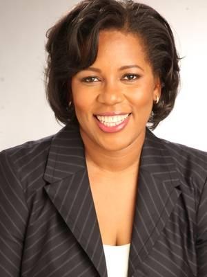 Dr Leah P. Hollis