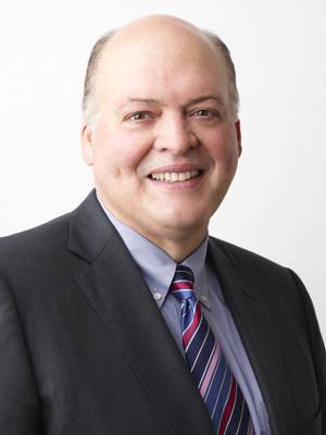 James Hackett