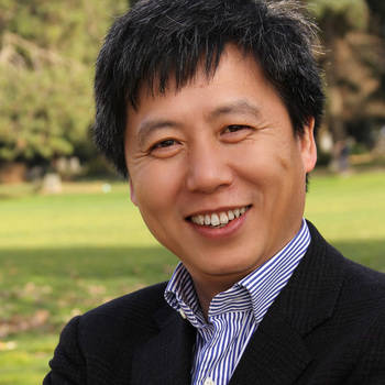 Yong Zhao Ph.D., Global Business