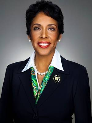 Anna Maria Chavez, Hispanic