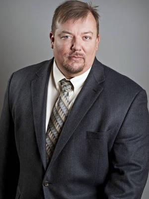 Dr. Brad Johnson What Schools Don't Teach, administrator