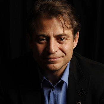 Peter Diamandis, TED NSB
