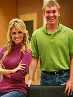 Neil Mylet & Ashlie Kolb