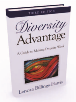 The Diversity Advantage by Lenora Billings-Harris