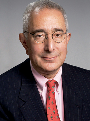Ben Stein, Politics & Current Issues, Politics, Broadcast & Print Media, Finance