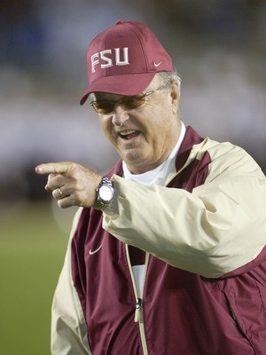 Bobby Bowden, Coaches in Sports, Inspirational, Athletes & Sports Community, Motivational