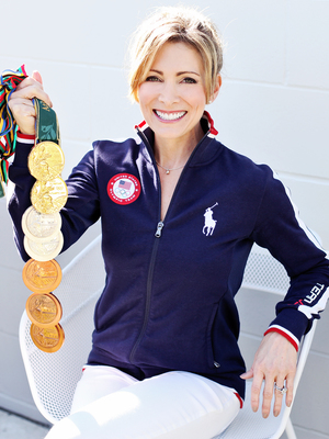 Shannon Miller, Motivational Women, Olympians, Athlete