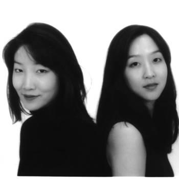 Jane Kim-Hall & Dr. Soo Kim Abboud