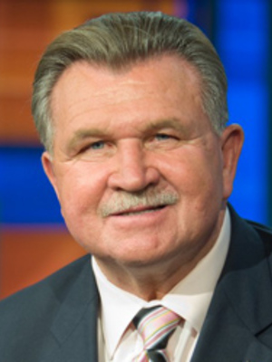 Mike Ditka, Sports, Coaches in Sports, Athletes