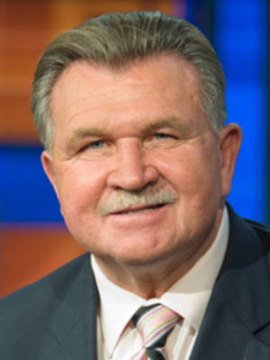 Mike Ditka, Sports, Coaches in Sports, Athletes football, big fish, Coach, broadcaster, sports, NSB, motivational, Coaches & Sports Media