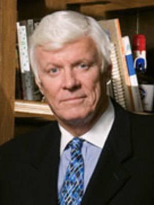 John Y. Brown Jr., Kuwait