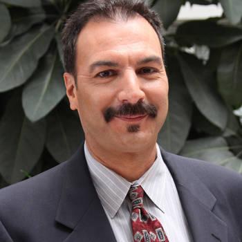 Nick J. Tate