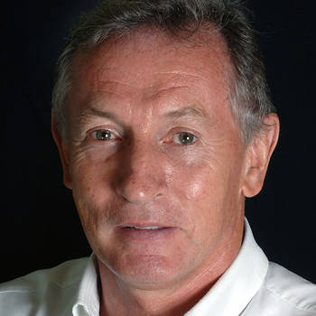 Steve Ridgway