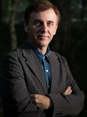 Darren J. Butler