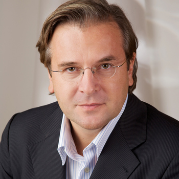 Nenad Pacek economist