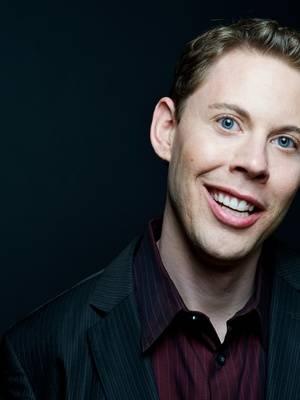 Ryan Hamilton, Comedians NSB