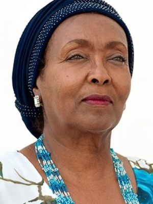 Edna Adan, Commencement, Opening Assembly & Commencement, College & University, Black History Month